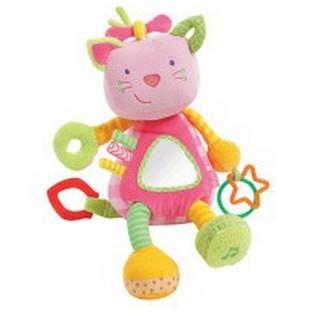 Развивающая игрушка Кэтти