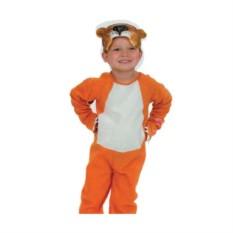 Детский карнавальный костюм львенка
