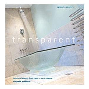 Прозрачный: стекло в дизайне