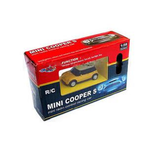 Модель MiniCooper