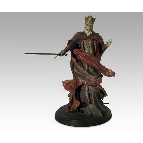 Статуэтка «Король мёртвых»