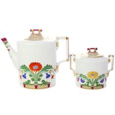 Чайный сервиз Замоскворечье