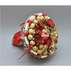 Букет из конфет Империал