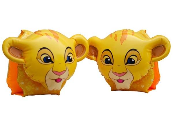 Надувные нарукавники Disney Король Лев