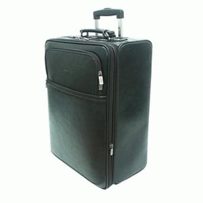 Дорожный чемодан Lisca Nero