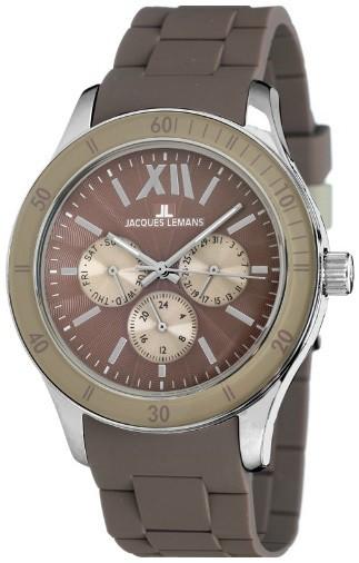 Мужские наручные часы Jacques Lemans 1-1691C