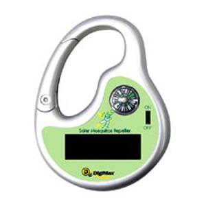 Брелок -— звуковой отпугиватель комаров (UP-12D8)