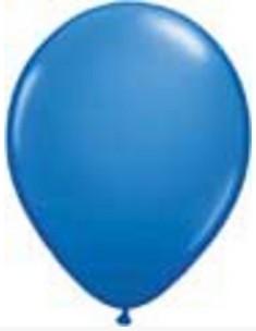 Шар Dark Blue