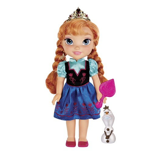 Кукла Disney PrincessХолодное Сердце, Малышка