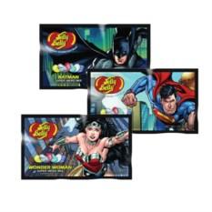 Конфеты Jelly Belly в коробке «Супергерои»