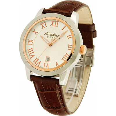 Мужские наручные часы Kolber Les Classiques 2008
