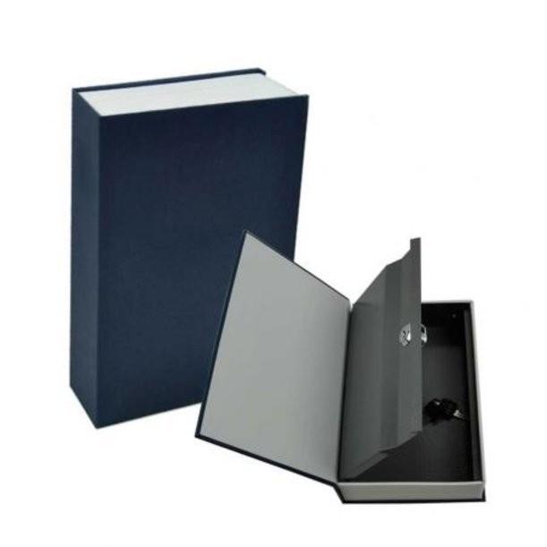 Синяя книга-сейф