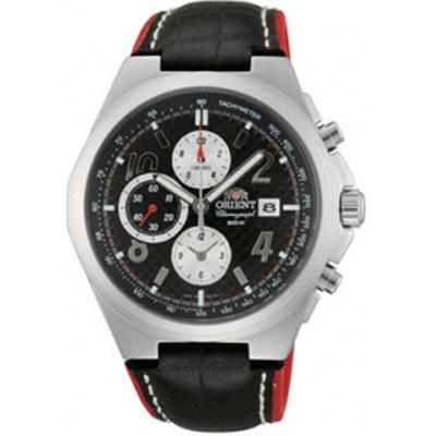 Мужские наручные часы Orient Alarm Chrono