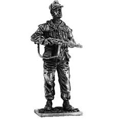 Милиционер Национальной гвардии. Италия
