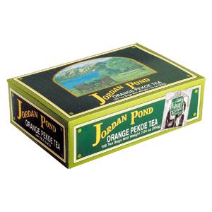 Чай черный Jordan Pond