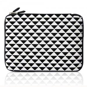 Чехол для MacBook Треугольники