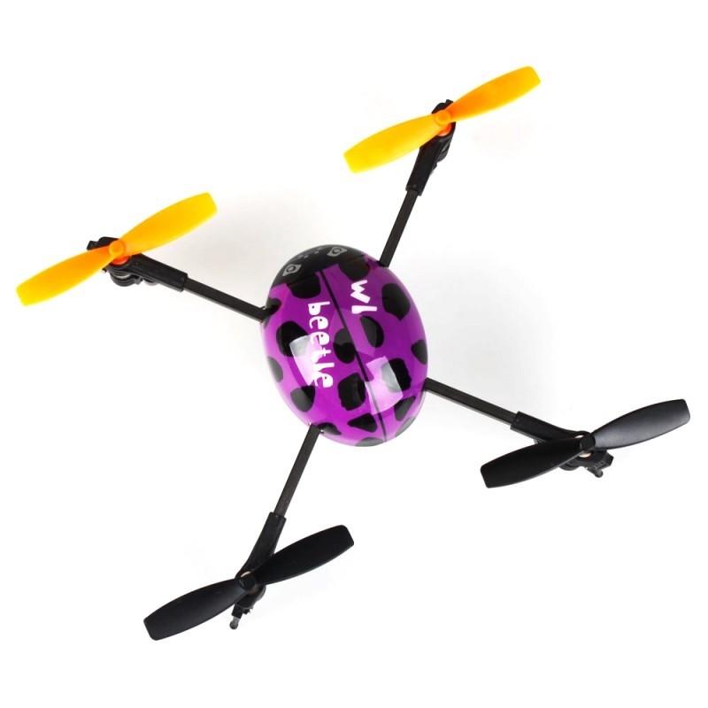 Радиоуправляемый квадрокоптер WL Toys WLT-V939 2.4GHz