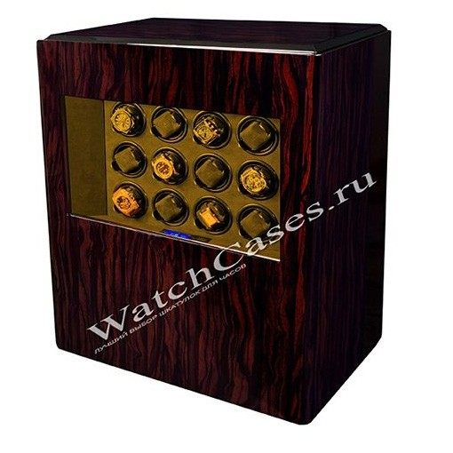 Шкаф для часов Aubolex LORD