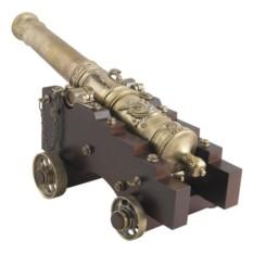 Макет пушки