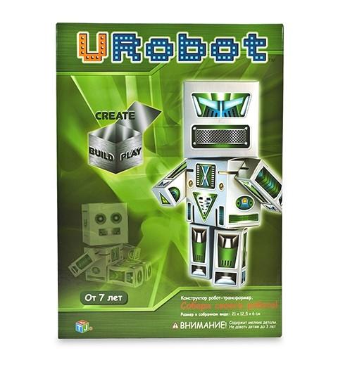 3D Конструктор Urobot Марк