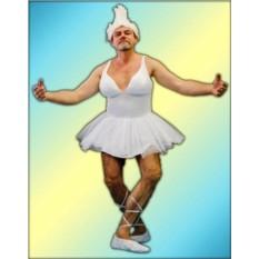 Карнавальный костюм Умирающий лебедь