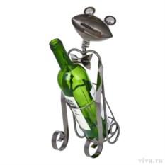 Держатель для бутылок «Лягушка»