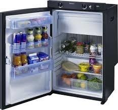 Автохолодильник DOMETIC RMS 8400 дверь справа 85 литров
