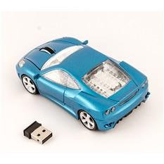 Беспроводная компьютерная мышь Ferrari