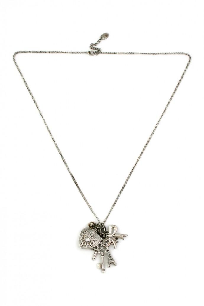 Ожерелье Парижанка