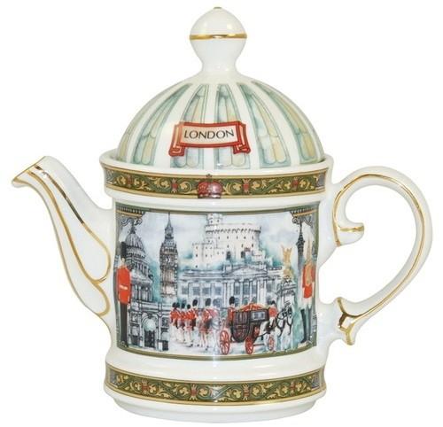 Чайник Лондон James Sadler
