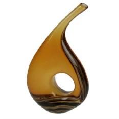 Декоративная ваза Закат