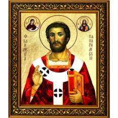Икона Климент Римский Священномученик папа Римский