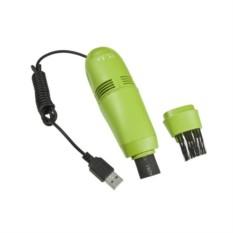 USB пылесос для клавиатуры