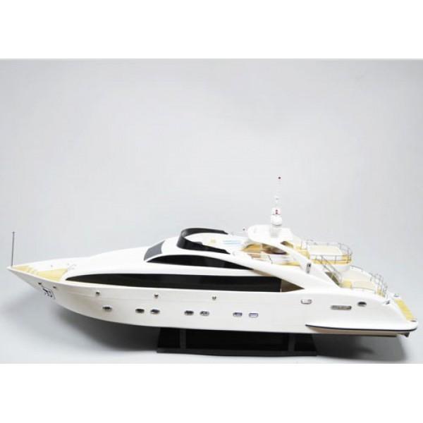 Модель катера Sunglider