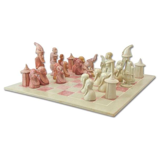 Шахматы «Кения»