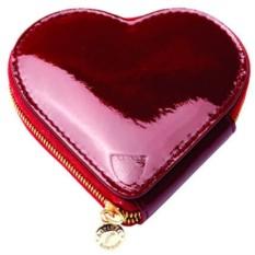 Кошелек для монет Сердце