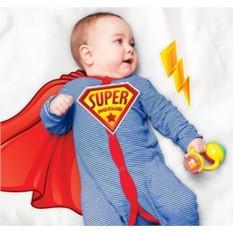 Набор элементов для детской фотосессии Супер малыш