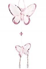 Сувенир Две бабочки