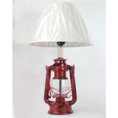Настольный светильник «Керосиновая лампа»