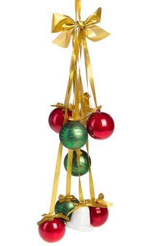 Новогоднее украшение Новогоднее настроение