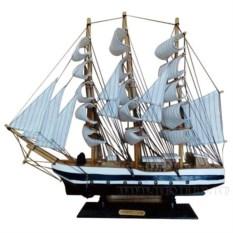 Модель корабля (длина 50 см)