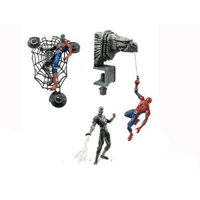 Фигурка Spiderman Trilogy