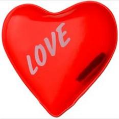 Грелка Горячее сердце