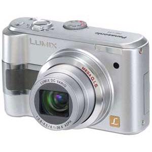 Фотоаппарат Panasonic LZ3
