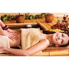 Сертификат Tao thai (тайский массаж  живота)