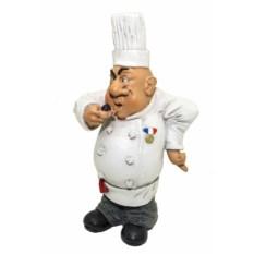 Статуэтка «Шеф повар»