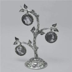 Фоторамка с листиками Семейное дерево