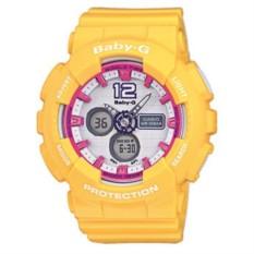 Женские наручные часы Casio Baby-G BA-120-9B