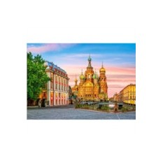 Пазл Храм в Санкт-Петербурге