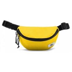 Желтая поясная сумка Якорь. Барка